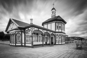 Dunoon Pier Buildings