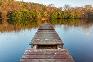 Knockamillie Reservoir