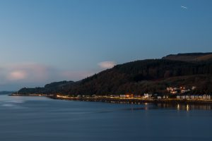 Dunoon to Innellan