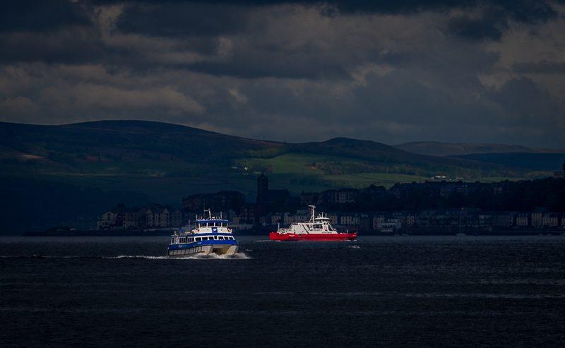 Western & Argyll Ferries
