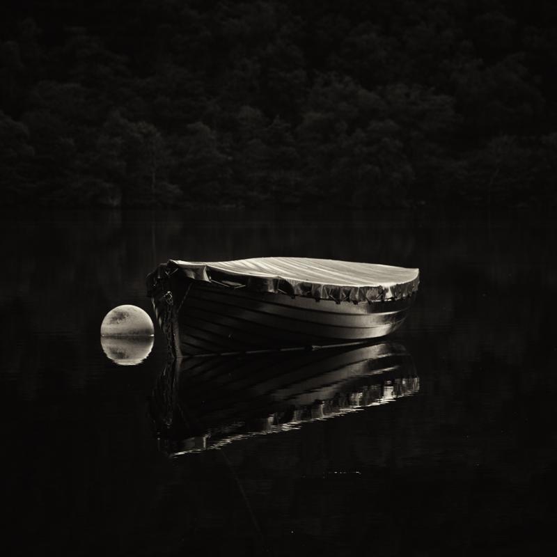 Boat On Loch Eck