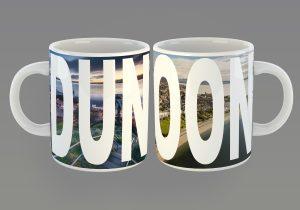 Dunoon Mug website